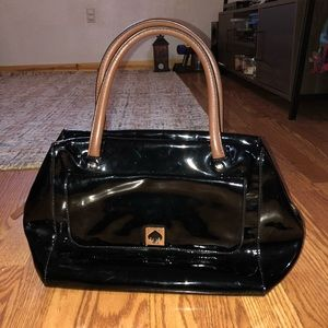 Kate Spade Patent Leather Purse